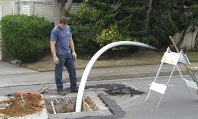 Sewer Repair San Clemente CA