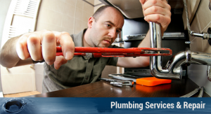 Plumbing Services and Repair San Clemente